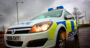 Police Catch Uninsured Drivers